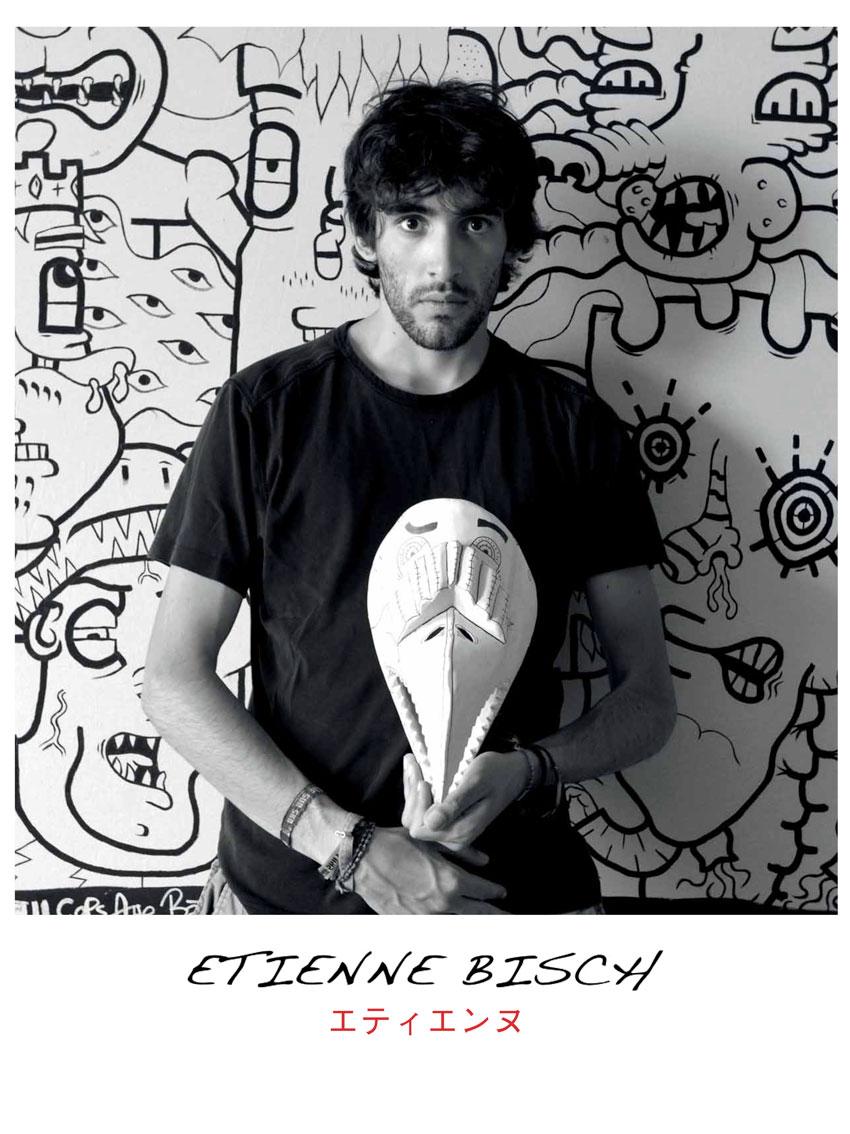Etienne Bisch